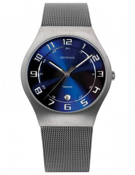Bering Classic 11937-078 Men's Watch