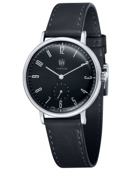 DuFa DF-9001-01 Walter Gropius Men's Watch 38mm 3 ATM
