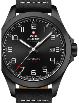 Swiss Military SMA34077.04 Automatic 42mm 10ATM