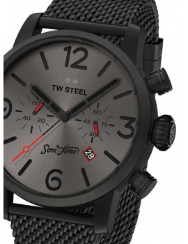 TW Steel MST4 Son of Time AEON Chronograph 48mm 10 ATM