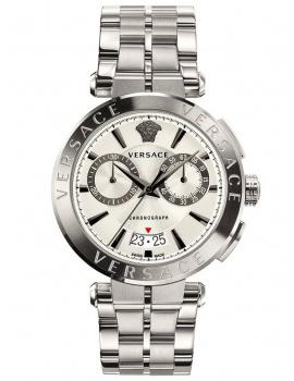 Versace VE1D00319 AION Chronograph 45mm 5ATM