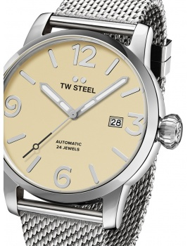 TW Steel MB6 Maverick Men's Automatic 48mm 10 ATM