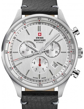 Swiss Military SM34081.07 chrono 42mm 10ATM