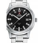 Swiss Military SMP36004.06 Pánske 40mm 5ATM