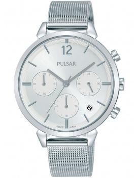 Pulsar PT3943X1 Chronograph Ladies 36mm 5 ATM