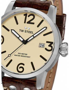 TW Steel MS22 Maverick 48mm 10 ATM