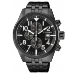 Citizen AN3625-58E Quarz Chronograph 43mm 10ATM