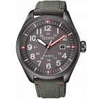 Citizen AW5005-39H Eco-Drive Sports Pánske 43mm 10ATM