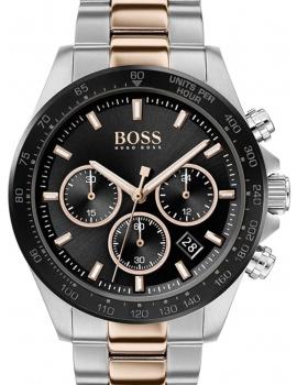 Hugo Boss 1513757 Hero Chronograph Mens 43mm 5ATM
