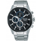 Pulsar PM3063X1 Chronograph 43mm 10ATM