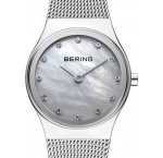 Bering 12924-000 classic ladies 24mm 3ATM
