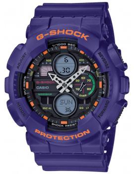 Casio GA-140-6AER G-Shock 51mm 20ATM