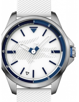 Lacoste 2010942 Capbreton Men's 46mm 5 ATM