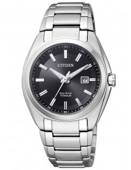 Citizen EW2210-53E Eco-Drive Super-Titanium Dámske 34mm 10ATM
