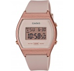 Casio LW-204-4AEF Collection ladies 35mm
