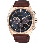 Citizen CA4283-04L Eco-Drive Elegant-Chrono 45mm 10ATM