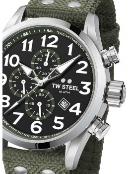 TW Steel VS23 Volante Chronograph 45mm 10 ATM