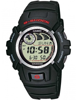 CASIO G-2900F-1VER G-SHOCK 46mm 20 ATM