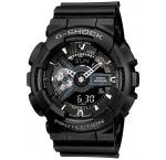 Casio G-Shock GA-110-1BER Pánske hodiny