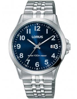Lorus RS973CX9 Pánske 38mm 10ATM
