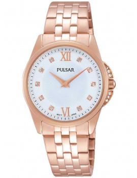Pulsar PM2180X1 Ladies with Swarovski 30mm 3 ATM