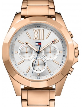 Tommy Hilfiger 1781847 Sophisticated Športové Ladies 40mm 3 ATM