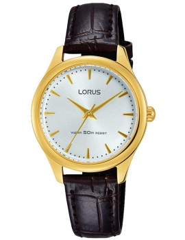 Lorus RRS90VX9 Ladies 41mm 5 ATM