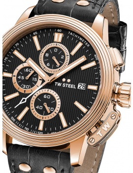TW-Steel CE7012 Adesso Chronograph 48mm 10ATM