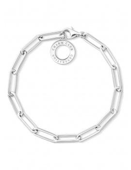 Thomas Sabo Bracelet Charm Bracelet X0259-001-21 15,5cm