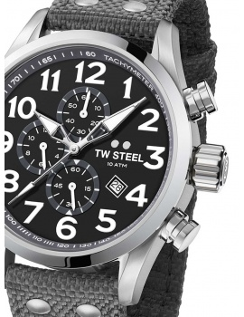 TW Steel VS13 Volante Chronograph 45mm 10 ATM