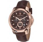 Maserati R8871621004 Successo chronograph 44mm 5ATM