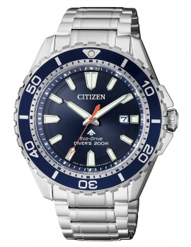 Citizen BN0191-80L Promaster Diver Men's 44mm 20 ATM
