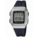 Casio F-201WAM-7AVEF Classic Collection 34mm 3ATM