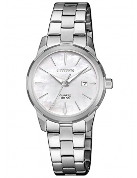 Citizen EU6070-51D Elegance Ladies 28mm 5 ATM