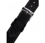 Morellato A01X3688A37019CR14 Black Watch Strap 14mm