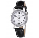 Master Time MTLA-10295-12L Funk Basic Series Dámske 34mm 3ATM