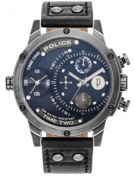 Police PL15982JSQ.03 Adder Men's 49mm 3ATM