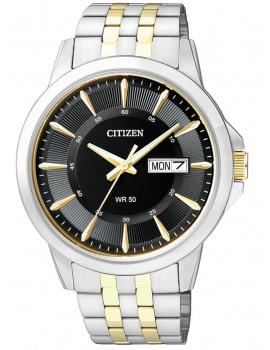 Citizen BF2018-52EE Športové Men's 41mm 5 ATM
