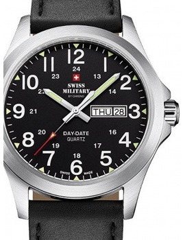 Swiss Military SMP36040.15 Pánske 42mm 5ATM