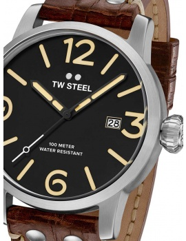 TW Steel MS2 Maverick 48mm 10ATM