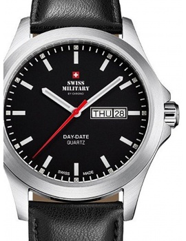 Swiss Military SMP36040.11 Pánske 42mm 5ATM