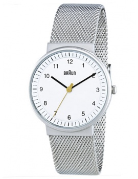 modré BN0031WHSLMHL Ladies Watch