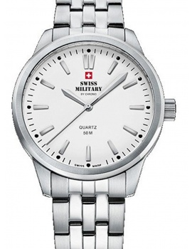 Swiss Military SMP36010.02 Ladies 33mm 5 ATM