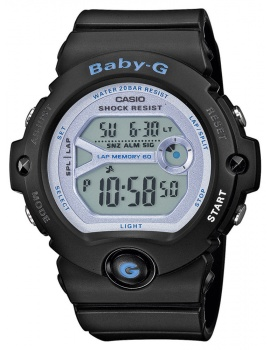 CASIO BG-6903-1ER Baby-G 45mm 20ATM