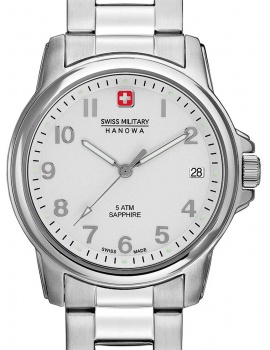 Swiss Military Hanowa 06-7231.04.001 Swiss Soldier Lady Prime