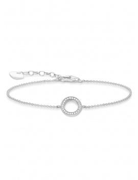 Thomas Sabo Bracelet Circle A1652-051-14 16-19cm
