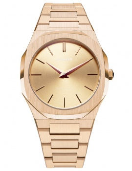 D1 Milano A-UTBL03 Ultra Thin ladies 38mm 5 ATM