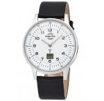 Master Time MTGS-10657-70L Funk Slim II Series Pánske 42mm 5ATM